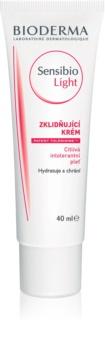 Bioderma Sensibio Light Moisturizing And Soothing Cream For Sensitive Skin