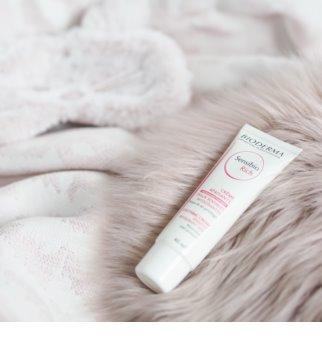 Bioderma Sensibio Rich crema idratante e lenitiva per pelli secche e molto secche