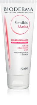 Bioderma Créaline Mask masque apaisant peaux sensibles