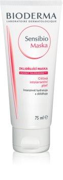 Bioderma Sensibio Mask Beruhigende Maske für empfindliche Haut