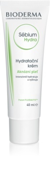 Bioderma Sébium Hydra crème hydratante pour peaux grasses