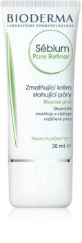 Bioderma Sébium Pore Refiner serum za lice za mješovitu i masnu kožu lica