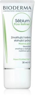 Bioderma Sébium Pore Refiner serum za lice za mješovitu i masnu kožu