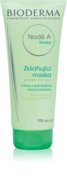 Bioderma Nodé A маска  для чутливої шкіри голови