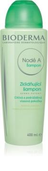 Bioderma Nodé A pomirjujoči šampon za občutljivo lasišče