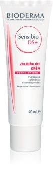 Bioderma Sensibio DS+ pomirjujoča krema za občutljivo kožo