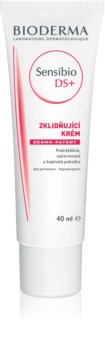 Bioderma Sensibio DS+ заспокоюючий крем для чутливої шкіри