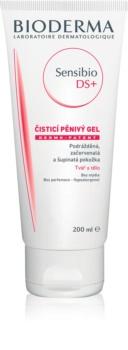 Bioderma Sensibio DS+ gel za čišćenje za osjetljivo lice