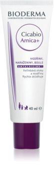 Bioderma Cicabio Arnica+ produto para tratamento local contra prurido e irritação de pele