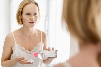 Bioderma Sensibio H2O мицеларна вода за чувствителна кожа на лицето