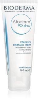 Bioderma Atoderm PO Zinc crema para pieles muy secas, sensibles y atópicas