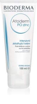 Bioderma Atoderm PO Zinc crema pentru piele foarte sensibila sau cu dermatita atopica