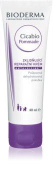 Bioderma Cicabio Pommade tratamiento regenerador y calmante para pieles deshidratadas y dañadas