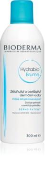 Bioderma Hydrabio Brume eau rafraîchissante en spray pour peaux sensibles