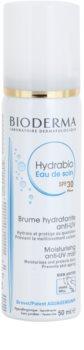 Bioderma Hydrabio Eau de Soin spray idratante protettiva SPF 30