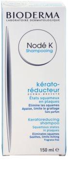 Bioderma Nodé K шампунь проти лущення шкіри