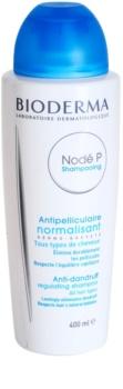 Bioderma Nodé P szampon przeciwłupieżowy do wszystkich rodzajów włosów