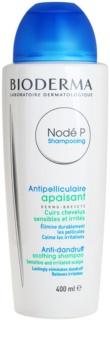 Bioderma Nodé P шампунь проти лупи для чутливої та подразненої шкіри