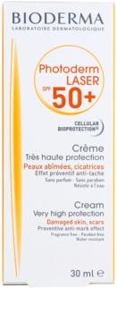 Bioderma Photoderm Laser Sonnencreme gegen Pigmentflecken SPF 50+