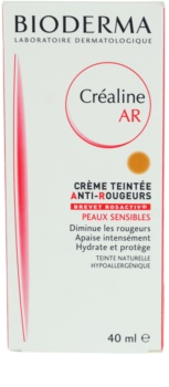Bioderma Sensibio AR krema za toniranje za osjetljivo lice sklono crvenilu