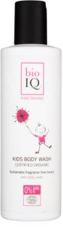 BioIQ Child Care Softening Shower Gel For Baby's Skin