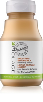 Biolage RAW Styling