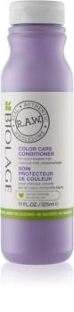 Biolage RAW Color Care Conditioner  voor Gekleurd Haar