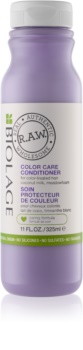 Biolage RAW Color Care кондиціонер для фарбованого волосся