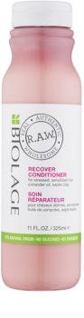 Biolage RAW Recover revitalizacijski balzam za šibke lase