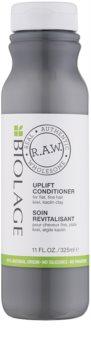 Biolage RAW Uplift Volume Conditioner for Fine Hair
