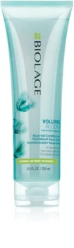 Biolage Essentials VolumeBloom balzam za ekstra tanke lase  brez parabenov