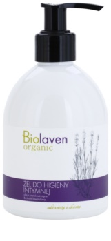 Biolaven Body Care gél az intim higiéniára