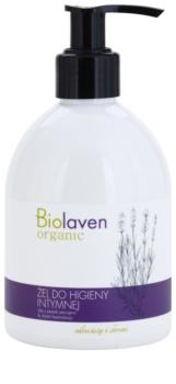 Biolaven Body Care gel de higiene íntima