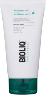 Bioliq Specialist Imperfections gel detergente esfoliante