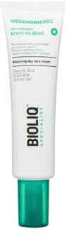 Bioliq Specialist Imperfections normalizujúci denný krém s hydratačným účinkom