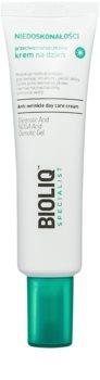 Bioliq Specialist Imperfections protivráskový denní krém s hydratačním účinkem