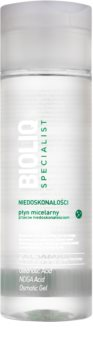 Bioliq Specialist Imperfections Cleansing Micellar Water