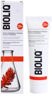Bioliq 25+ matující denní krém s hydratačním účinkem