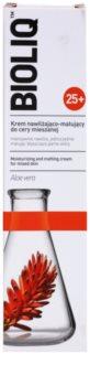 Bioliq 25+ Matting Day Cream With Moisturizing Effect