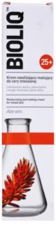 Bioliq 25+ zmatňujúci denný krém s hydratačným účinkom