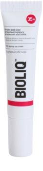 Bioliq 35+ tratament pentru ochi umflati