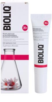 Bioliq 35+ Eye Care Against Dark Circles And Swelling