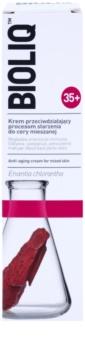 Bioliq 35+ krema proti gubam za mešano kožo
