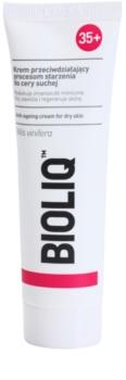 Bioliq 35+ protivráskový krém pro suchou pleť
