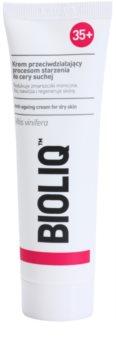 Bioliq 35+ ránctalanító krém száraz bőrre