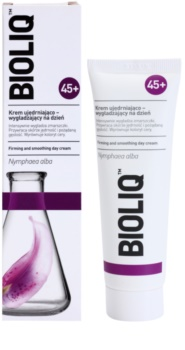 Bioliq 45+ Remodeling Day Cream Intensive Restoration And Skin Stretching