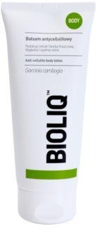 Bioliq Body крем для тіла проти целюліту