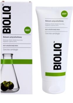 Bioliq Body crème corporelle anti-cellulite