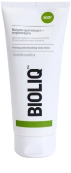 Bioliq Body crème corporelle raffermissante pour peaux matures