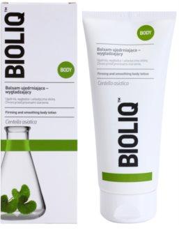 Bioliq Body crema  corporal reafirmante para pieles maduras